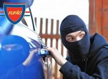 Dicas para evitar roubos e furtos de carros