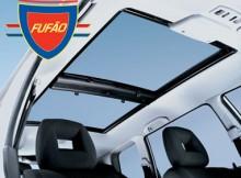 Instalação e Manutenção De Teto Solar Automotivo Webasto