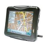 GPS | Fufão Teto Solar
