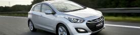 Hyundai i30 tem nova versão com teto panorâmico