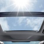 Novo Azera com teto solar - fufao teto solar