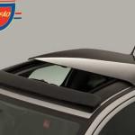 Peugeot 207 Quiksilver com Teto Solar Panoramico e o mais barato do mercado - fufao teto solar