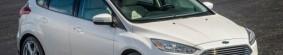 Ford Focus com teto solar ganha mais equipamentos